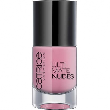 Catrice Ultimade Nudes