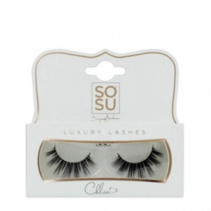 SOSU Luxury Lashes Chloe