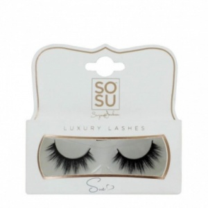 SOSU Luxury Lashes Sue
