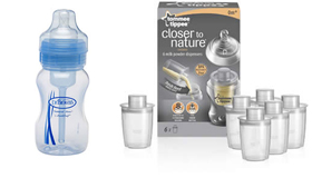 Bottle Feeding & Accessories