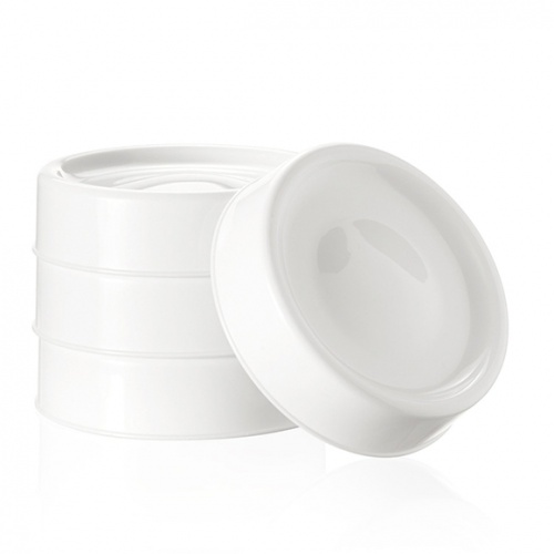 Tommee Tippee Closer To Nature Milk Storage Lids