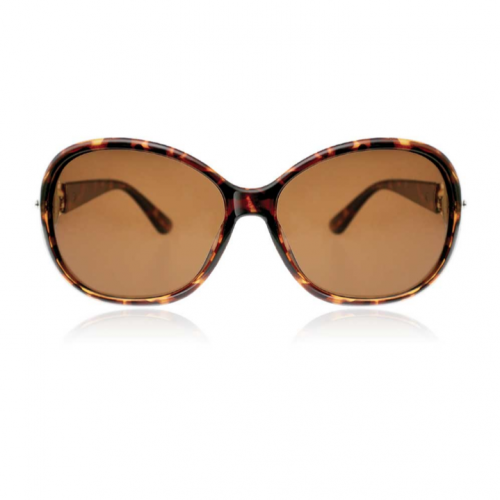 Tipperary Crystal Milano Sunglasses – Tortoise