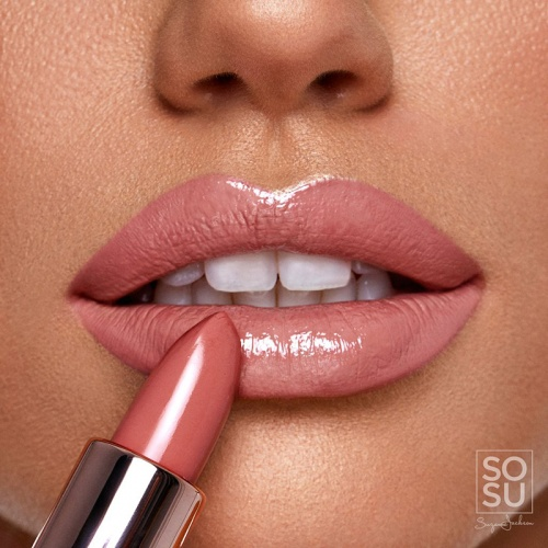 SOSU Lip Kit - I Like It