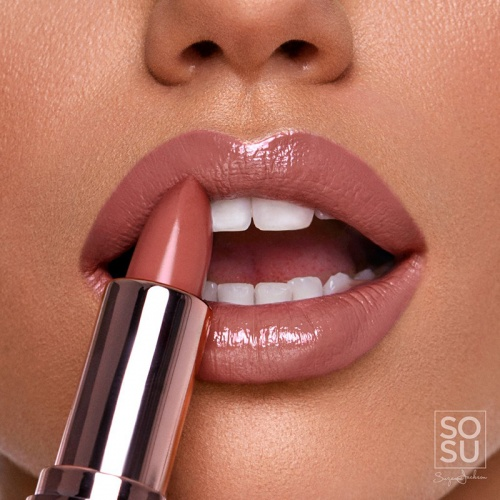 SOSU Lip Kit - Birthday Suit