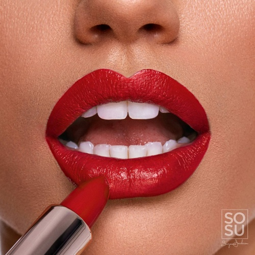 SOSU Lip Kit - Seduction
