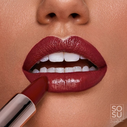 SOSU Lip Kit - Wild Thing