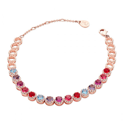 Tipperary Crystal Marrakesh Bracelet