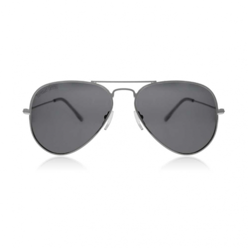 Tipperary Crystal Aviator Sunglasses - Silver