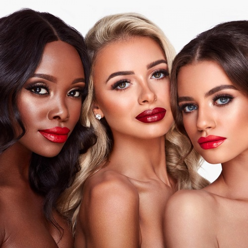 SOSU Full Lip Kit Collection