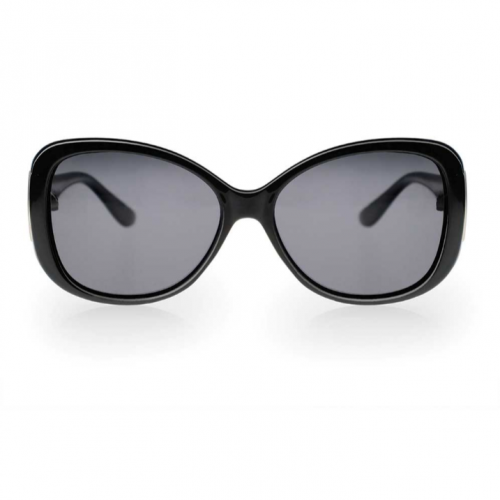Tipperary Crystal Manhattan Sunglasses - Black