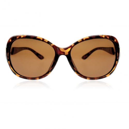 Tipperary Crystal Riviera Sunglasses – Tortoise