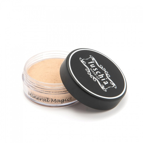 Fuschia Mineral Foundation Loose 5g