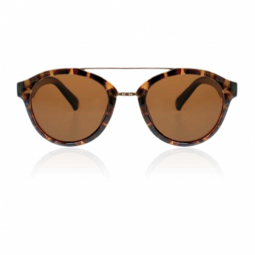 Tipperary Crystal Butterfly Sunglasses - Tortoise