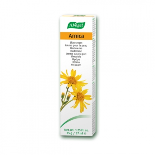 A.Vogel Arnica Cream 30g