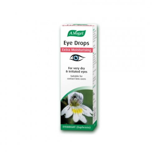 A.Vogel Extra Dry Eye Drops 10ml