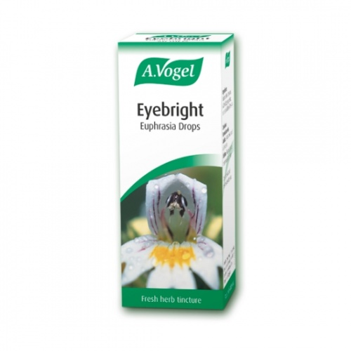 A.Vogel Eyebright Euphrasia Eye Drops 50ml