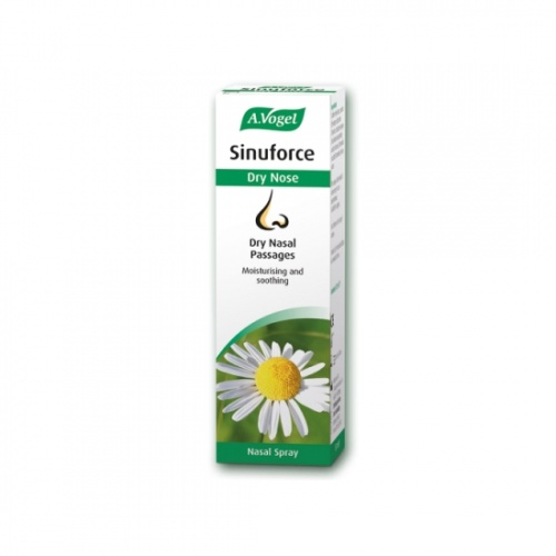 A.Vogel Sinuforce Dry Nose Spray 15ml