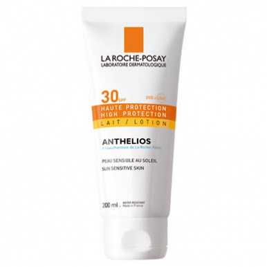 La Roche Posay Anthelios XL SPF 30 Smooth Lotion
