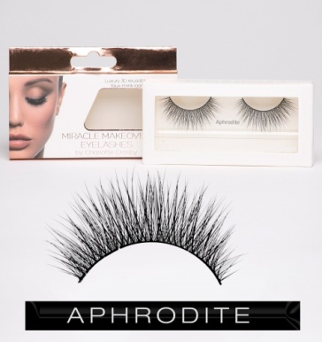 Flique Miracle Makeover Eye Lashes by Charlotte Crosby - Aphrodite