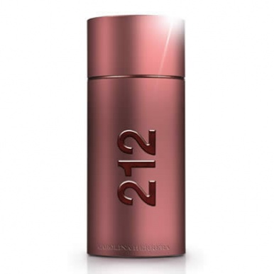 212 Sexy Men by Carolina Herrera Eau de Toilette 30ml