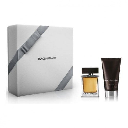 Dolce & Gabbana The One 50ml 2 Piece Gift Set For Him