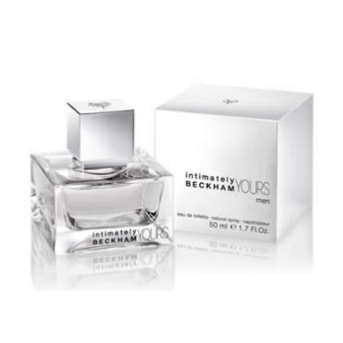 Intimately Yours For Men Eau de Toilette 50ml
