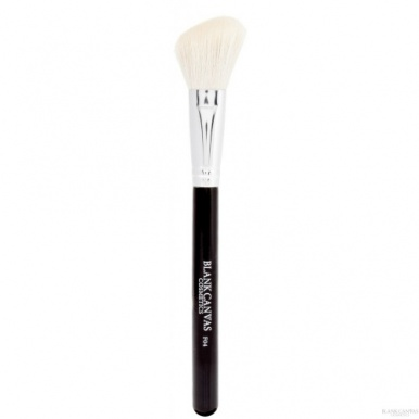 Blank Canvas F04 Angled Blush Contour Face Brush