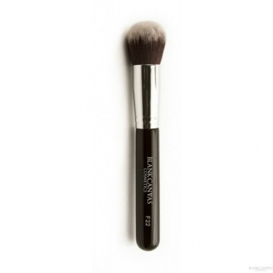 Blank Canvas F22 HD Dome Face Brush (HD Face Collection)