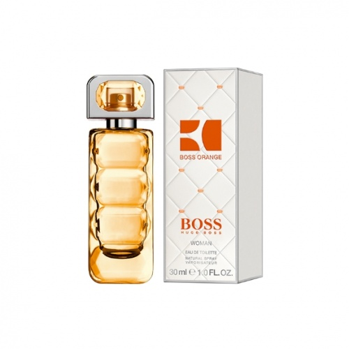 Boss Orange Woman by Hugo Boss Eau de Toilette 50ml