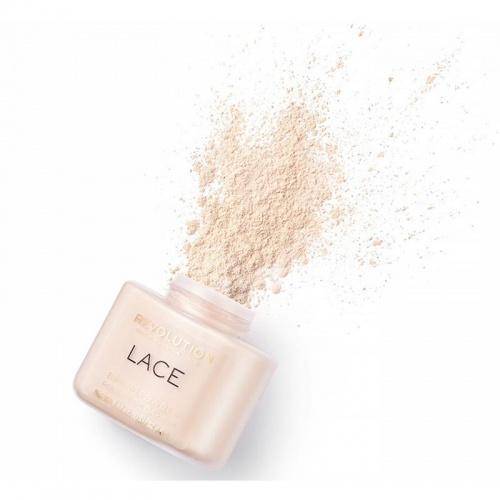 Makeup Revolution Lace Baking Powder V4