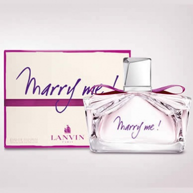 Marry Me by Lanvin Eau de Parfum 30ml