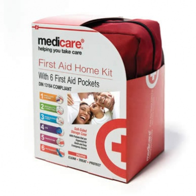 Medicare Home First Aid Kit