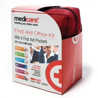 Medicare Office First Aid Kit