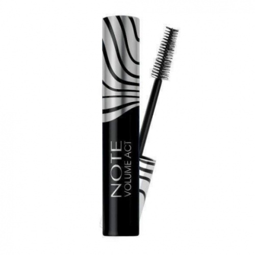 NOTE Volume Act Mascara