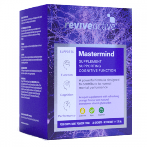 REVIVE ACTIVE MASTERMIND