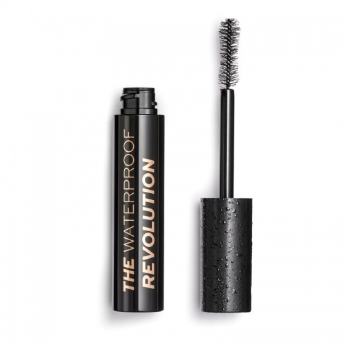 Makeup Revolution The Mascara Revolution Waterproof