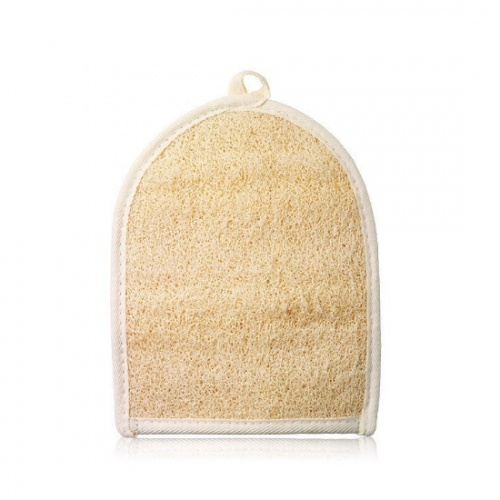 The Body Shop Smooth & Renew Loofah Mitt