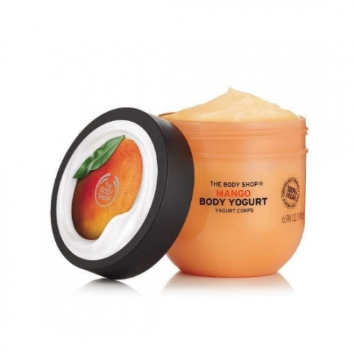 The Body Shop Mango Body Yogurt 200ml