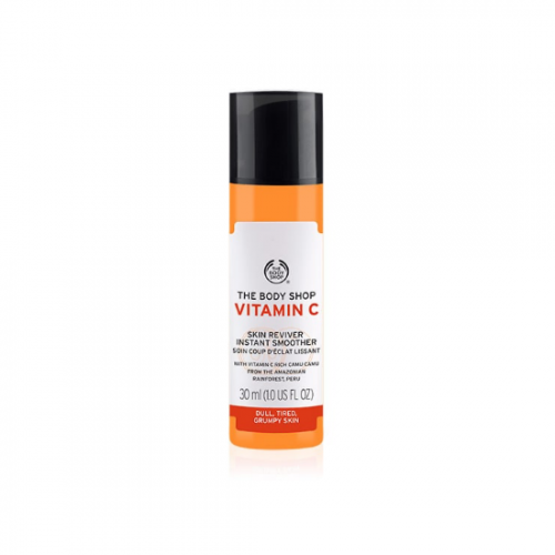 The Body Shop Vitamin C Skin Reviver Instant Smoother 30ml