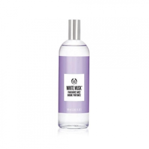 The Body Shop White Musk Fragrance Mist 100ml