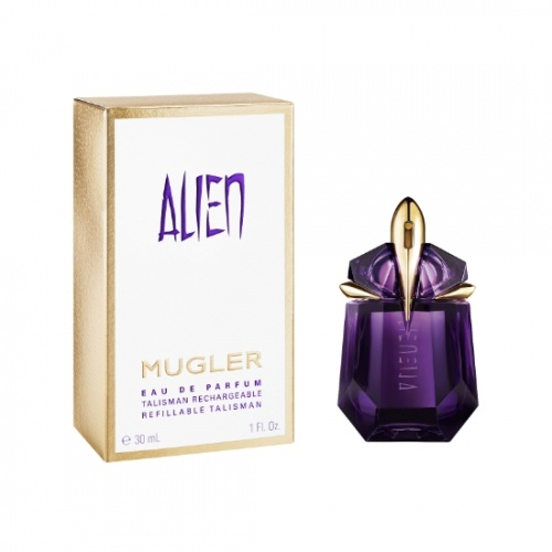 Thierry Mugler Alien Eau de Parfum Refillable 30ml