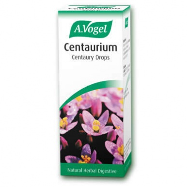 A.Vogel Centaurium Drops 50ml