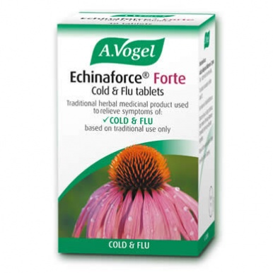 A.Vogel Echinaforce Forte Echinacea Tablets
