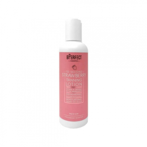 bPerfect 10 Second Tan Strawberry Lotion 200ml