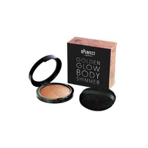 bPerfect Golden Glow Body Shimmer 14g