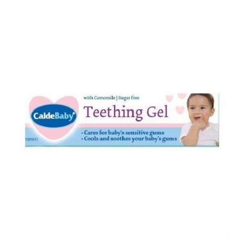 CaldeBaby Teething Gel 10ml