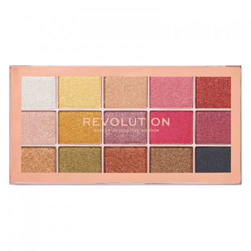 Makeup Revolution Foil Frenzy Eyeshadow Palette