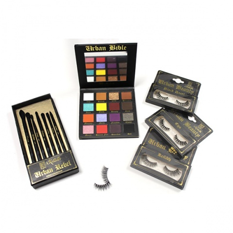SOSU x Keilidh Urban Collection Bundle Offer