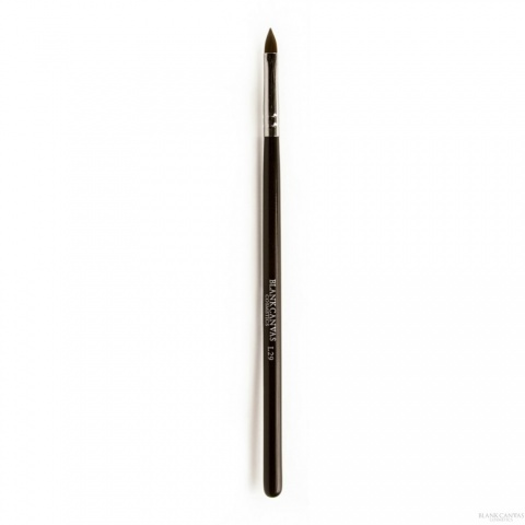 Blank Canvas L29 Lip/Winged Liner Brush