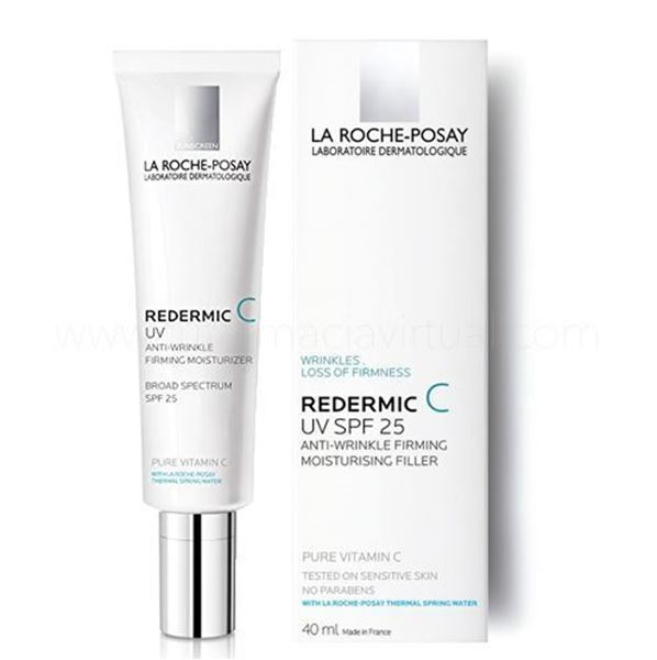 La Roche Posay Redermic+ UV 40ml